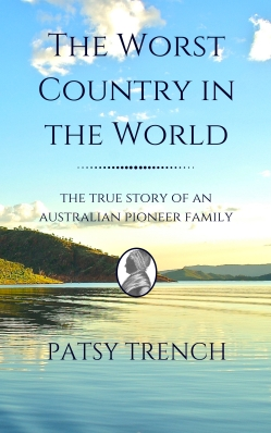The extraordinary tale of early colonial Australia as seen through the eyes of Mary Pitt, a widow of 53 with five children ( and my four times great grandmother), who voluntarily migrated from her home in Dorset in 1801 to live in a penal colony.