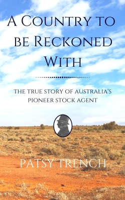 The story of a country and a man: George Matcham Pitt (GM), farmer, entrepreneur, founder of one of Australia's first stock and stations agents, and my great great grandfather.